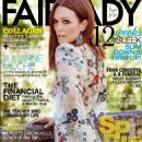 Julianne Moore - Fairlady Magazine Cover [South Africa] (September 2019)