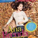 Ana Brenda Contreras- TVyNovelas Mexico Octobre 2013 - 429 x 597