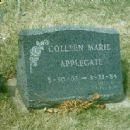 Shauna Grant's Grave in Minnesota - 439 x 336