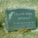 Shauna Grant's Grave in Minnesota