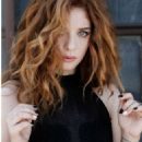 Rachelle Lefevre - Bello Magazine Pictorial [United States] (September 2013)