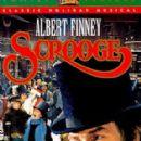 "VHS Poster Art 1992 ""Scrooge"""