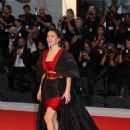 Gong Li – 'Saturday Fiction' Premiere at 2019 Venice Film Festival