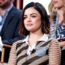 Lucy Hale – Winter TCA Press Tour in Pasadela - 454 x 671