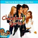Adrienne Bailon - Cheetah Girls