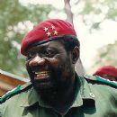 Angolan murder victims