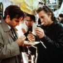 Black Rain - Andy Garcia and Michael Douglas - 454 x 295