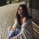 Camila Morrone – NakedCashmere August 2019 - 454 x 681