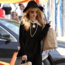 Rachel Zoe: shop while shopping in West Hollywood