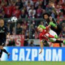 FC Bayern Muenchen v Real Madrid CF - UEFA Champions League Quarter Final: First Leg - 454 x 324