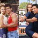Elizabeth Berkley, Mario Lopez - 454 x 340