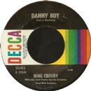 Danny Boy / Dear Little Boy Of Mine