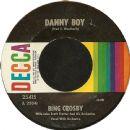 Bing Crosby - Danny Boy / Dear Little Boy Of Mine