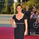 Katarina Witt - German TV Awards - October 9, 2010