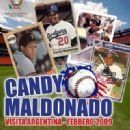 Candy Maldonado