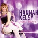 Hannah Kelsy - 400 x 400