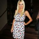 "Single Paris Hilton: I ""Heart"" Ronson Hottie"