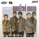 The Best Of Manfred Mann (The Definitive Collection)