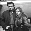 June Cash, johnny Cash