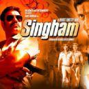Singham Movie 2011 Posters