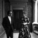 Grace Kelly and Prince Rainier of Monaco