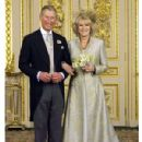 Camilla Parker Bowles and Prince Charles - 300 x 400