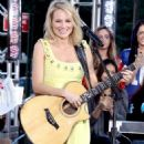 Jewel Signs On For Emmy Performance