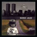 Sonic Youth - Sonic Jazz
