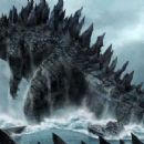 The Battle is Set....Who Will Win...Blue Oyster Cult Says....Go... Go Go Go Godzilla - 454 x 239