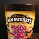 Elton John - Ben & Jerry's named an Ice Cream after his musical career