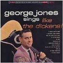 George Jones - George Jones Sings Like the Dickens!