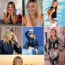 Maria Sharapova – Tennis Magazine (April 2020) - 454 x 591