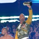 2019 MTV Movie & TV Awards - Dwayne Johnson