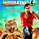 Himmatwala 2013 movie new posters - 454 x 666