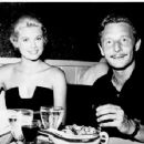 Oleg Cassini and Grace Kelly