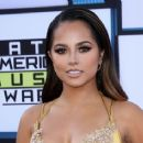 Becky G- 2016 Latin American Music Awards- Red Carpet - 454 x 367