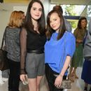 Vanessa Marano – 'Hope Lives in Every Name' Celebration in Los Angeles - 454 x 681