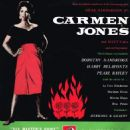 CARMEN JONES  1954 Film Music Soundtrack Oscar Hammerstein II - 454 x 487