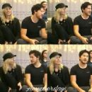 Markiplier and Amy Nelson (Peebles) - 454 x 454