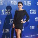 Veronica Echegui- 'No Culpes al Karma De lo Que Te Pasa Por Gilipollas' Madrid Premiere - 399 x 600