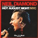 Neil Diamond - Hot August Night/NYC