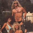 Bret Michaels and Cindy Rome and Liza Buzelli - 368 x 471