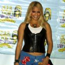 Blu Cantrell - Ladies Of Soul Awards 2001 - 454 x 833