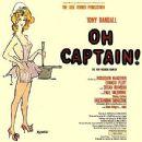 Tony Randall - Oh Captain