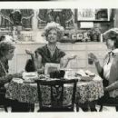 Sudie Bond, Polly Holliday & Lucy Lee Flipppin