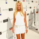 Tara Reid - White Party Hosted By Sean 'Diddy' Combs And Ashton Kutcher To Help Raise Awareness For Malaria No More Held At A Private Residence On July 4, 2009 In Beverly Hills, California