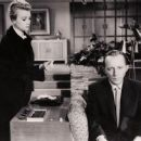 Inger Stevens and Bing Crosby