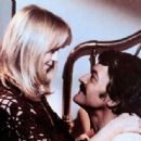 Goldie Hawn and Hal Holbrook