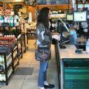 Dakota Johnson – Shopping in Los Angeles - 454 x 491