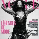 Vogue France September 2018